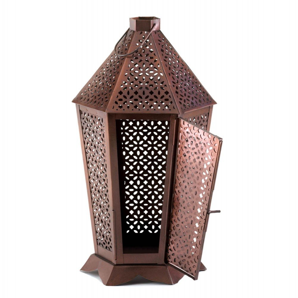 ... about New Byzantine Pewter Lantern Free Shipping Wedding Centerpieces