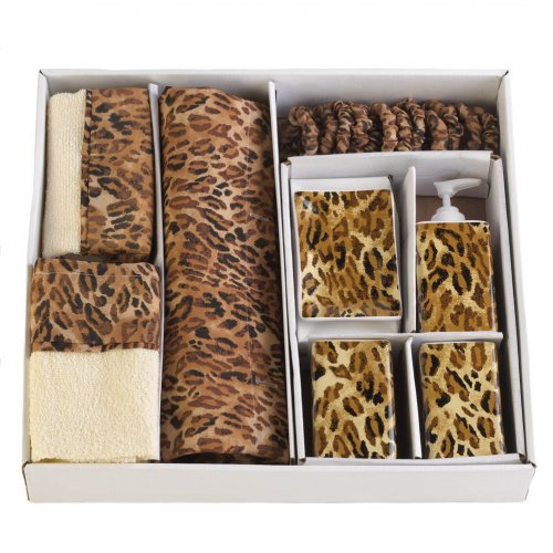 Animal Print Home Decor Accessories