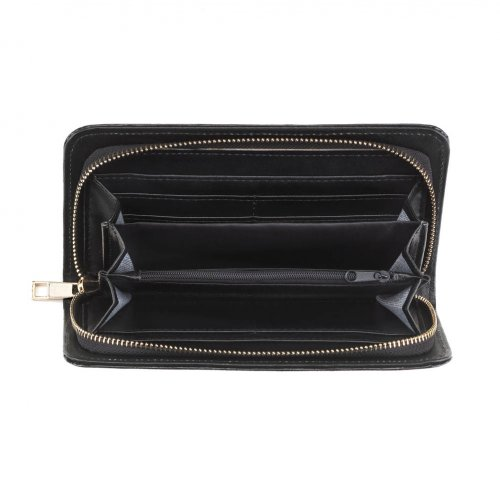 HOUNDS TOOTH WALLET