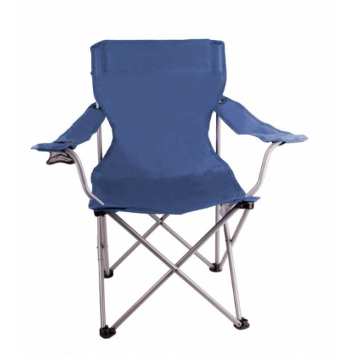 Home Locomotion Camping Chair Dark Blue