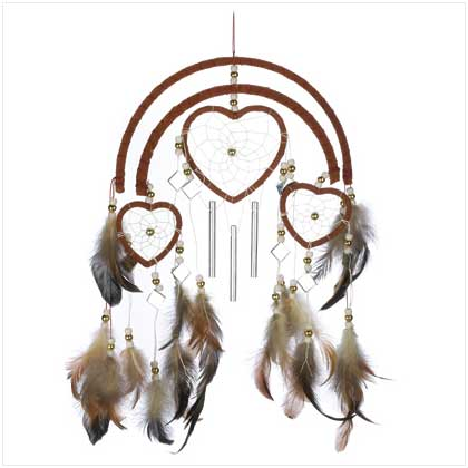 Heart Windcatcher