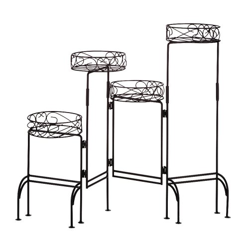 Home Locomotion 4-tier Plant Stand Screen at Sears.com