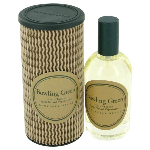 BOWLING GREEN by Geoffrey Beene Eau De Toilette Spray 4 oz