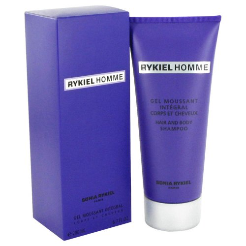 SONIA RYKIEL by Sonia Rykiel Hair & Body SHAMPOO 6.7 oz