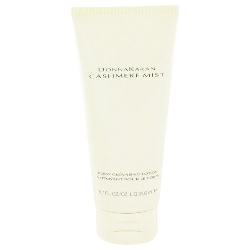 CASHMERE MIST by Donna Karan CASHMERE Cleansing Lotion 6 oz