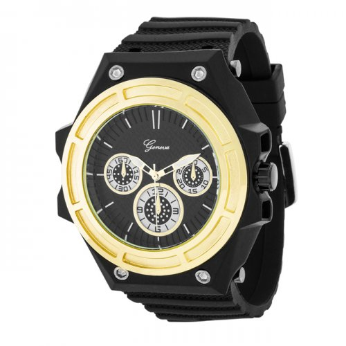 MEN's Chronograph Sports WATCH