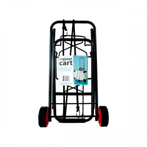 portable LUGGAGE cart