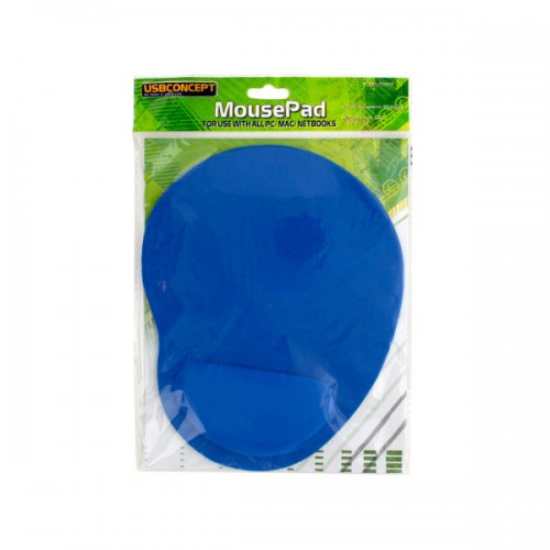MOUSE PAD with Wrist Support