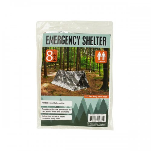 2 Person Emergency Shelter
