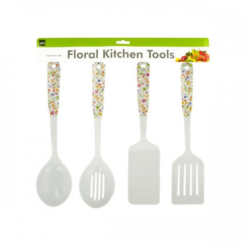Floral Kitchen TOOLS