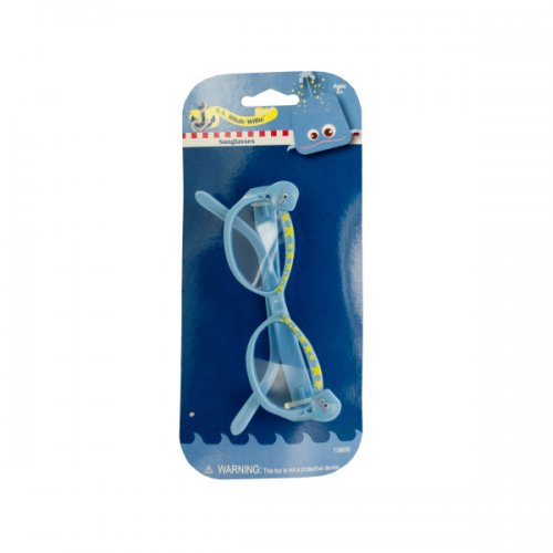 Whale Willie Kids SUNGLASSES