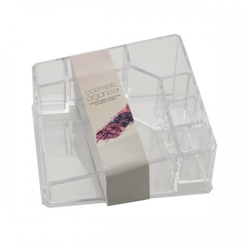 Multi Purpose Jewelry and COSMETIC Organizer