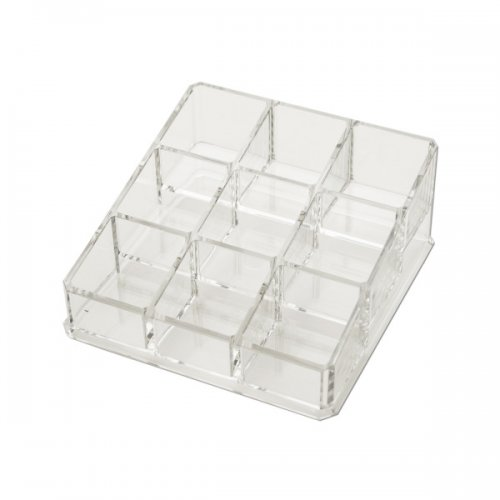 Small Multi Cell COSMETIC Organizer
