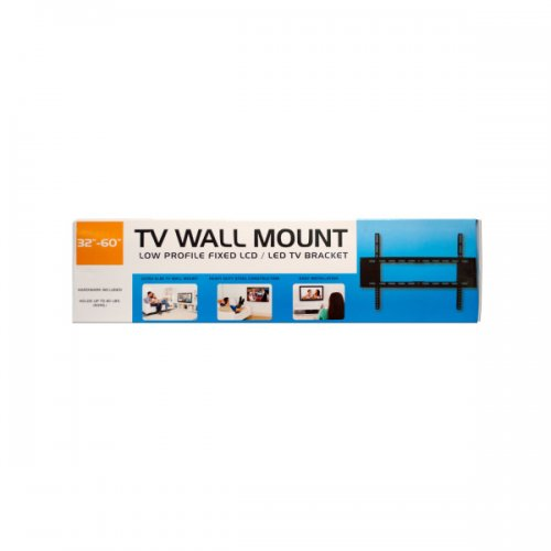 Large Low Profile TV Wall Mount