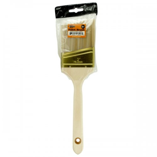 Large Nylon Bristle PAINT Brush