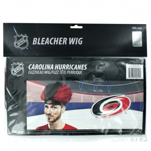 Carolina Hurricanes Fuzzy Head WIG
