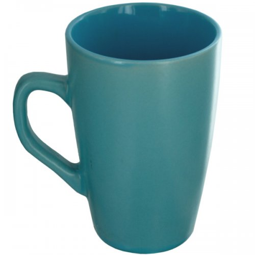 Tall Ceramic Coffee MUG