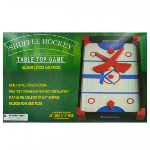 Slap Shot HOCKEY Tabletop Game