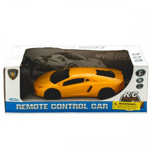 REMOTE CONTROL Super Race CAR with Headlights