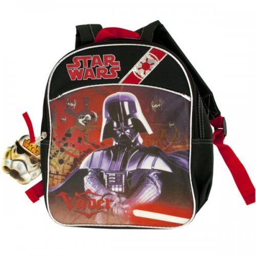 STAR WARS Darth Vader Mini Backpack