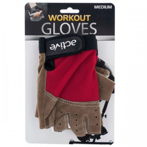 Medium Size Breathable Workout GLOVES