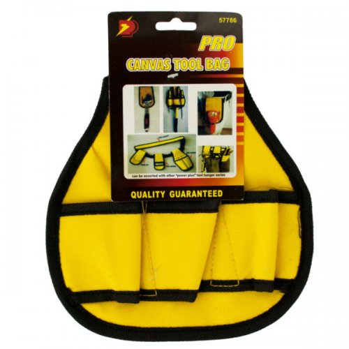 Canvas Wide TOOL Holder BELT Accessory