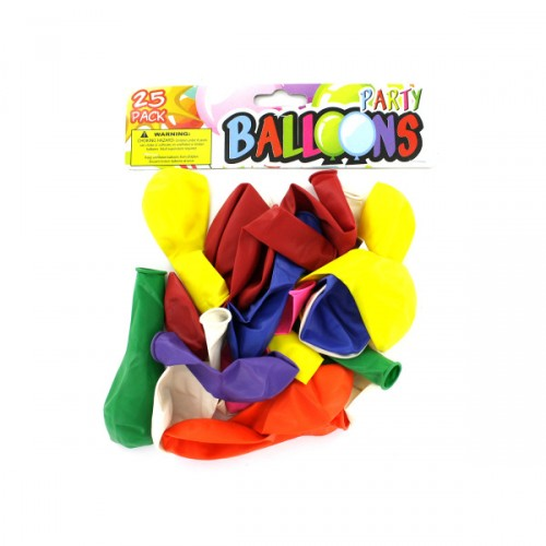 Party BALLOON pack