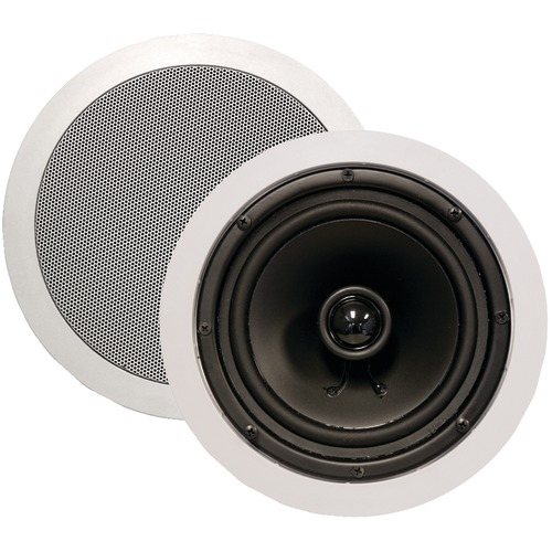 "Architech 6.5"" 2-way Round In-ceiling Loudspeakers"