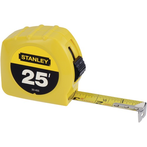 Stanley Tape Measure (25ft)