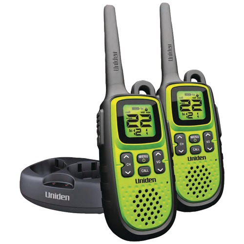 Uniden 28-mile Range Waterproof Frs And Gmrs Radios