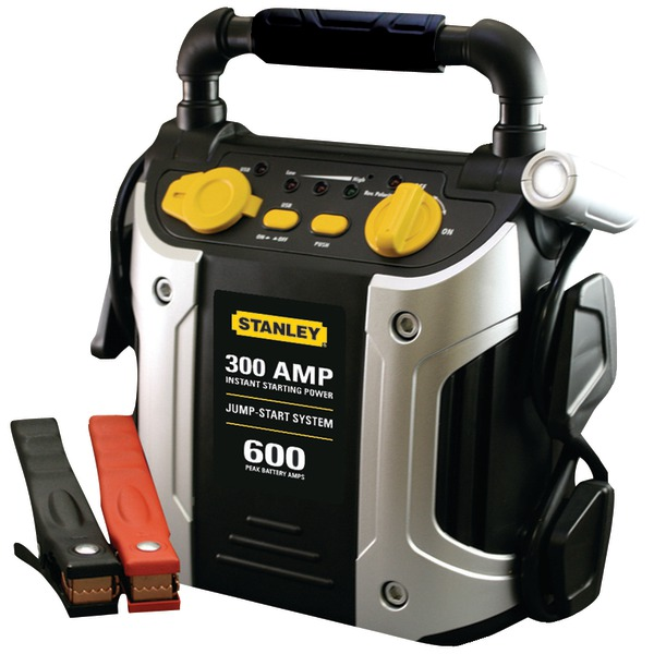 Stanley Jump Starter (300 Amp) at Sears.com