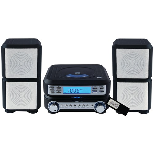 Sylvania Am And Fm Cd Micro System at Sears.com
