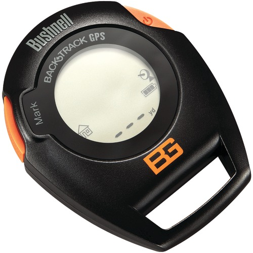 BUSHNELL BACKTRACK G2 PERSONAL LOCATOR (GREEN AND BLACK)