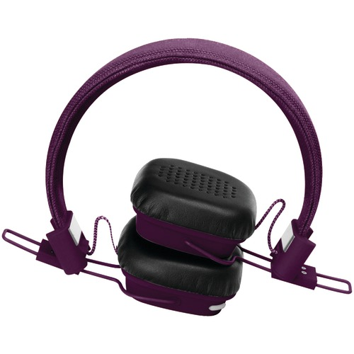 Usb bluetooth headphones with mic - Outdoor Technology Privates - headset Overview
