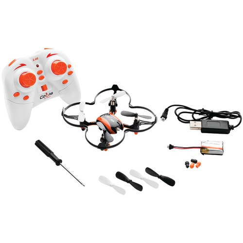 COBRA RC TOYS 2.4GHZ MICRO DRONE-COPTER