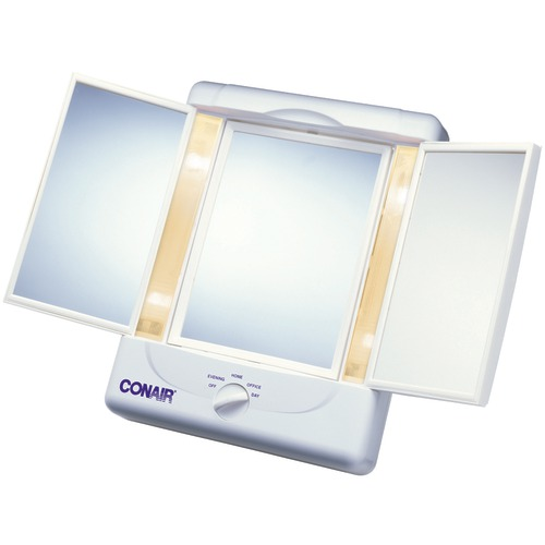 Conair Double-sided Lighted Make-up Mirror at Sears.com