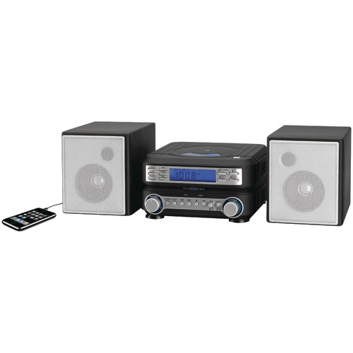 player am fm radio music shelf speakers set bedroom tweens kids ebay