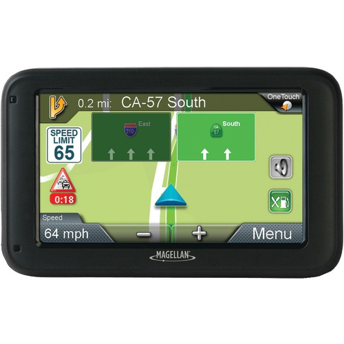 """Magellan Roadmate 5230tlm 5"""" Gps Device With Free Lifetime Map & Traffic Updates at Sears.com"""